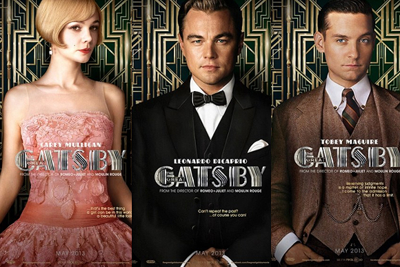What's up in NYC: Il Grande Gatsby da Brooks Brothers!