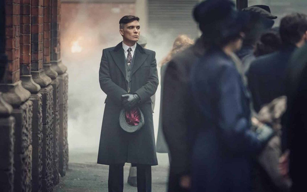 "The ""fucking"" Peaky Blinders parte seconda – La quinta stagione (Netflix)"