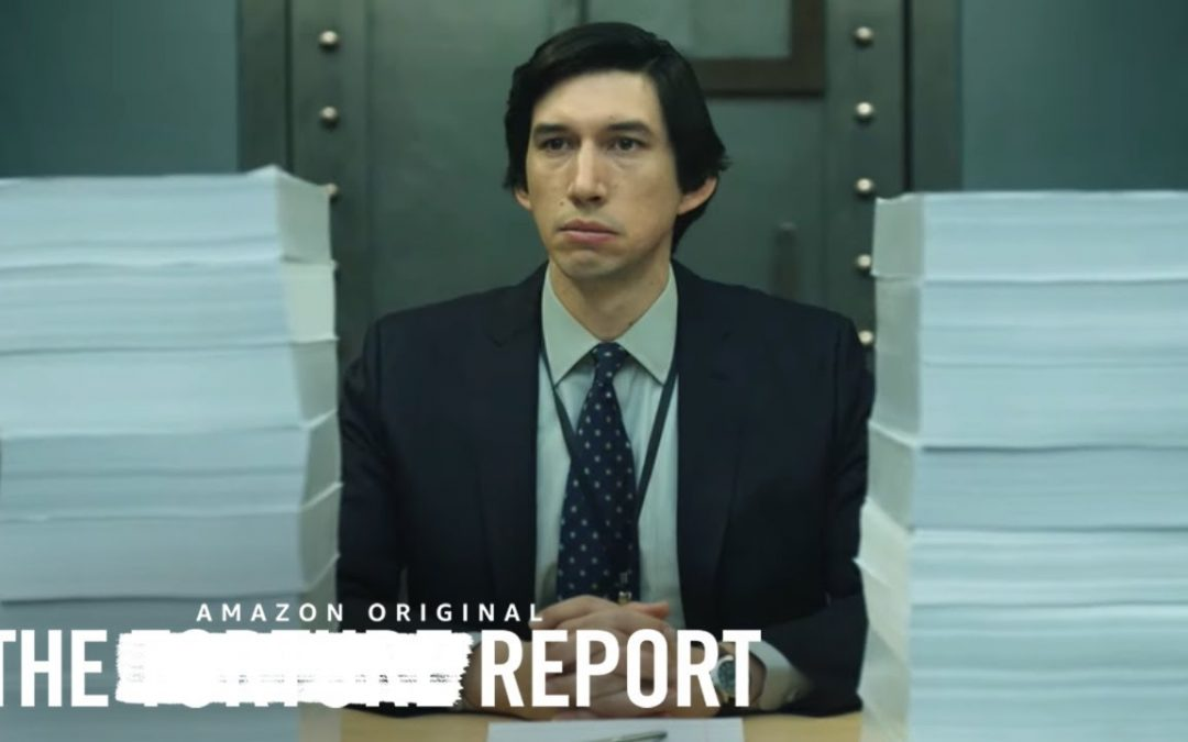 The Report (Amazon Prime)