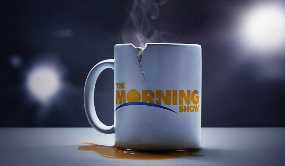 The Morning Show (Apple TV)